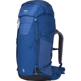 Bergans Trollhetta 75 Rucksack classic blue/athens blue